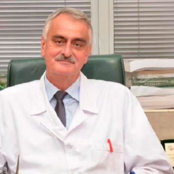 проф. Тройчо Троев
