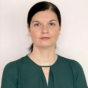 д-р Мила Байчева